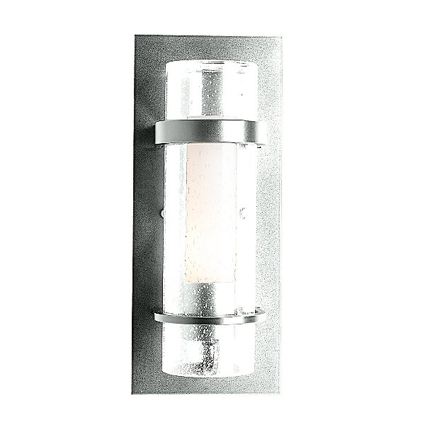 Banded Indoor Wall Sconce