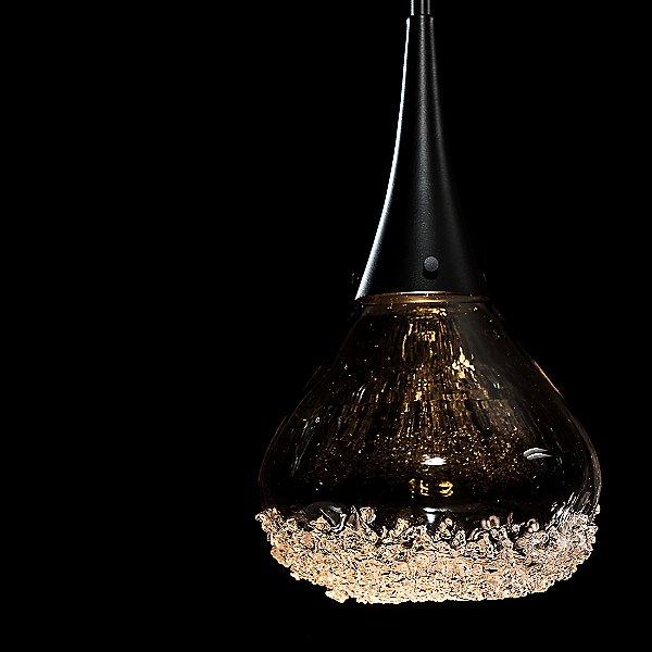 Fritz Teardrop Mini Pendant Light