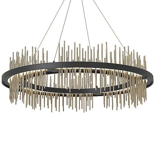 Gossamer Circular LED Pendant Light