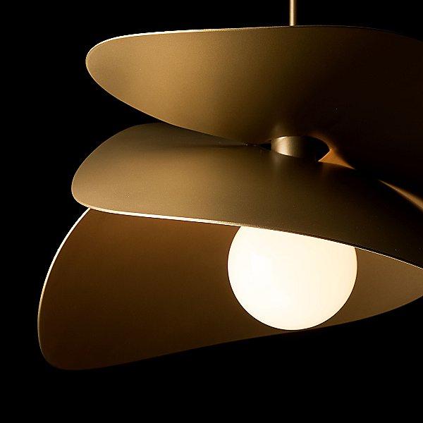 Hibiscus Outdoor Pendant Light