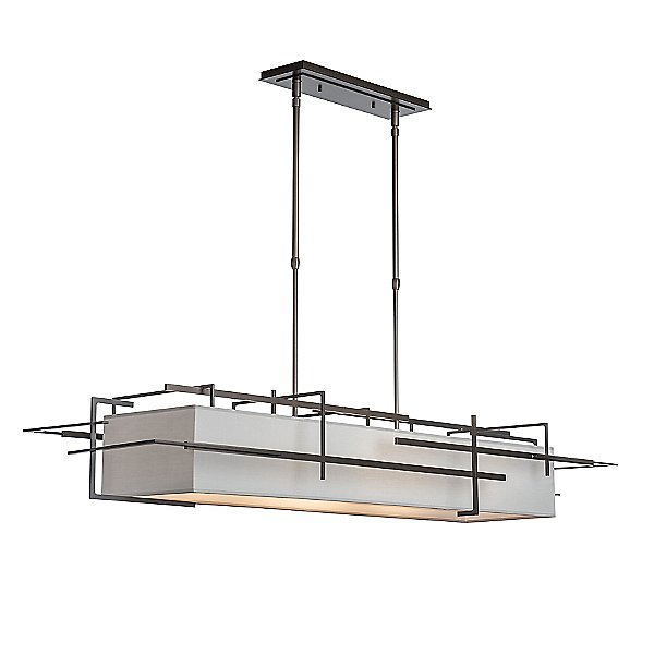 Etch Linear Suspension Light