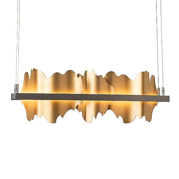 Hildene LED Linear Suspension Light