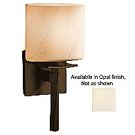 Beacon Hall Wall Sconce No. 204820 (Opal/Bronze) - OPEN BOX