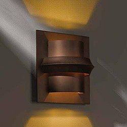 Twilight Wall Sconce (Amber/Bronze) - OPEN BOX RETURN