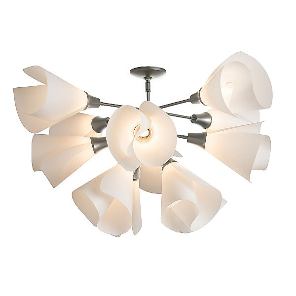 Mobius Semi-Flush Mount Ceiling Light