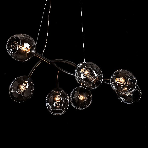 Vine Linear Suspension Light
