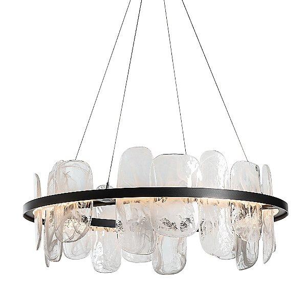 Vitre Circular LED Chandelier