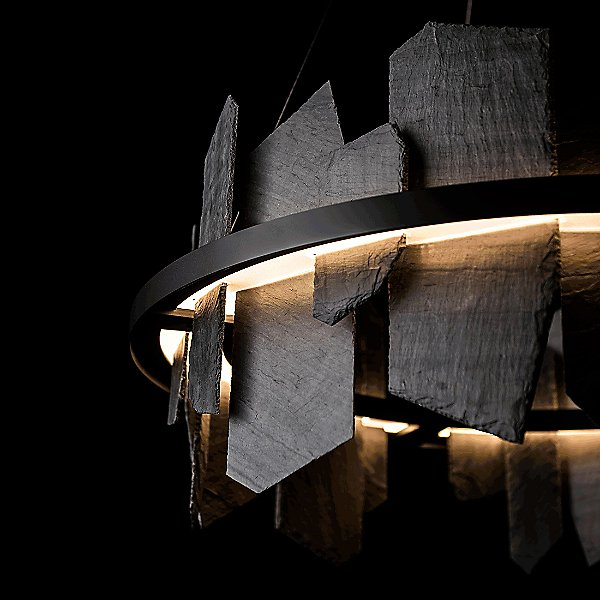 Ardesia LED Chandeliers