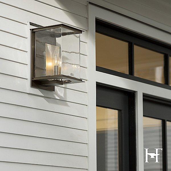 Kingston Outdoor Wall Light