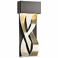Tress Wall Sconce (Natural Iron/Soft Gold/S)-OPEN BOX RETURN