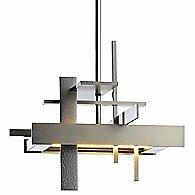 Planar LED Pendant(Burnished Steel/Standard)-OPEN BOX RETURN