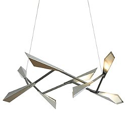 Quill LED Chandelier