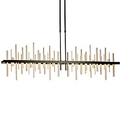 Cityscape Large LED Pendant Light