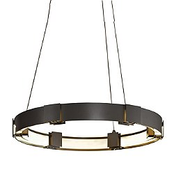 Aura LED Pendant Light