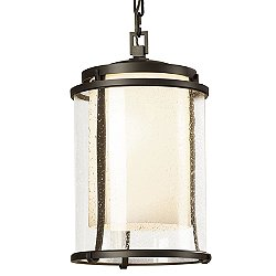Meridian Large Outdoor Pendant Light