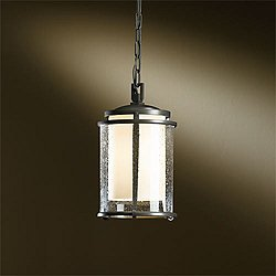 Meridian Medium Outdoor Pendant Light