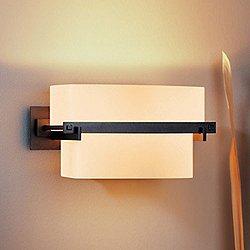Kakomi Elongated Wall Sconce