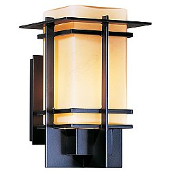 Tourou Aluminum Outdoor Wall Sconce