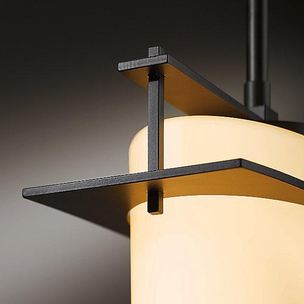 Arc Ellipse Medium Pendant Light
