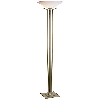 Shown in Opal Glass / Soft Gold finish