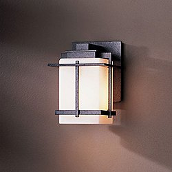 Tourou Downlight Small Outdoor Wall Sconce - OPEN BOX RETURN