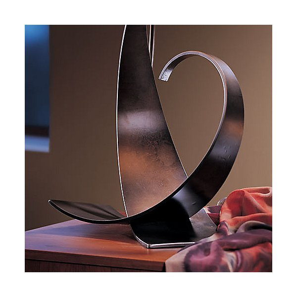 Fullered Impressions Table Lamp