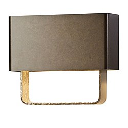 Quad Small LED Wall Sconce