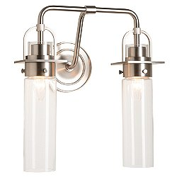 Castleton Cylinder Vanity Light