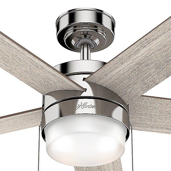Claudette LED Ceiling Fan