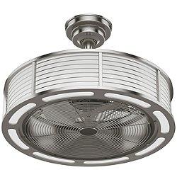 Tunley LED Ceiling Fan