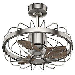 Roswell Ceiling Fan