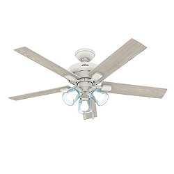 Whittier Ceiling Fan