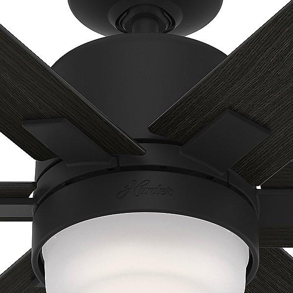 Radeon 52 Inch LED Smart Ceiling Fan