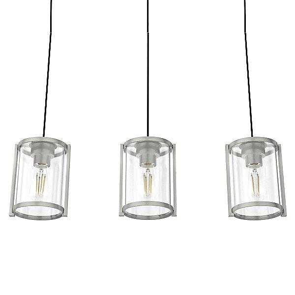 Astwood Linear Multi-Light Pendant Light