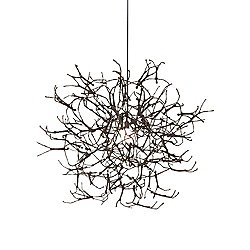 Little People Large Round Chandelier