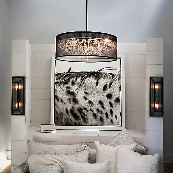 Fulton 3330 Wall Sconce