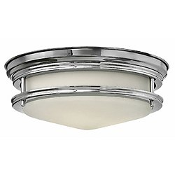 Hadley LED Flushmount Light
