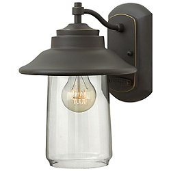 Belden Place Small Outdoor Wall Light