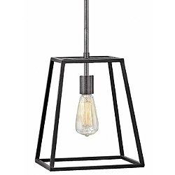 Fulton Large Pendant Light