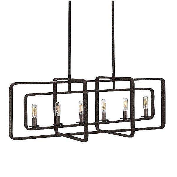Quentin Linear Suspension Light
