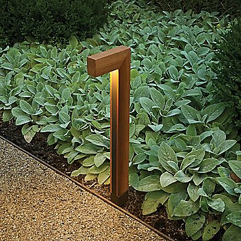 Atlantis Cedar Path Light