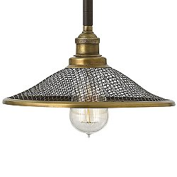 Rigby Mini Pendant Light
