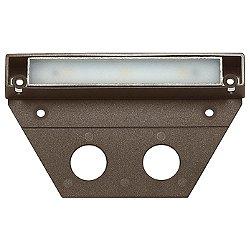 Nuvi LED Landscape Deck Light 10 Pack