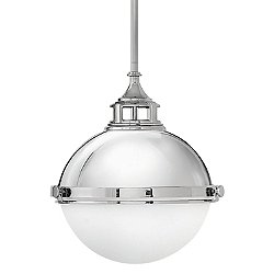 Fletcher Pendant Light