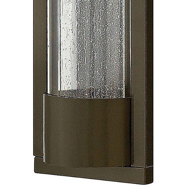 Mist Outdoor Wall Light