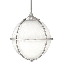 Odeon Pendant Light