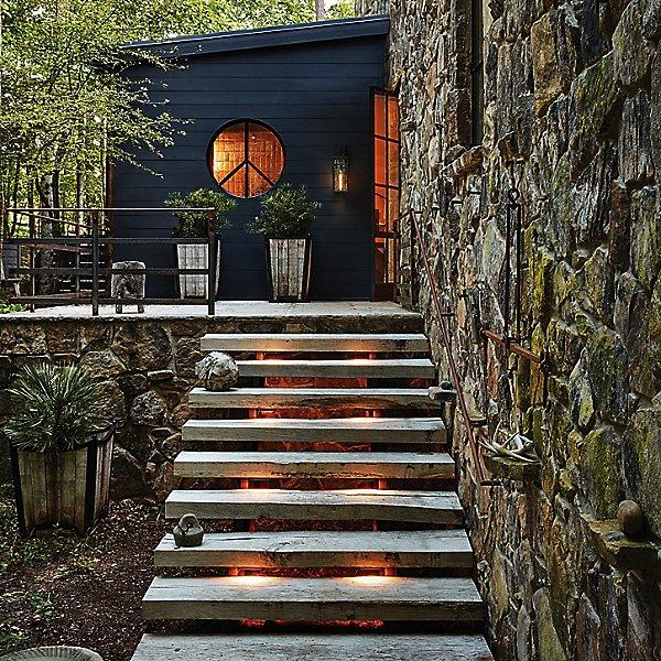 Nuvi LED Landscape Deck Light