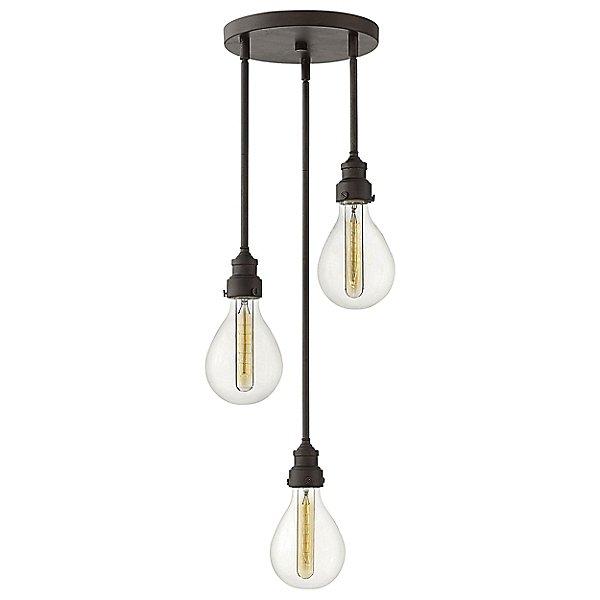 Denton Multi-Light Pendant Light