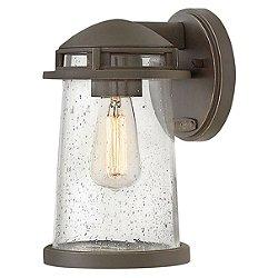 Tatum Outdoor Wall Light
