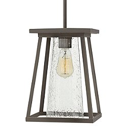 Burke Outdoor Pendant Light